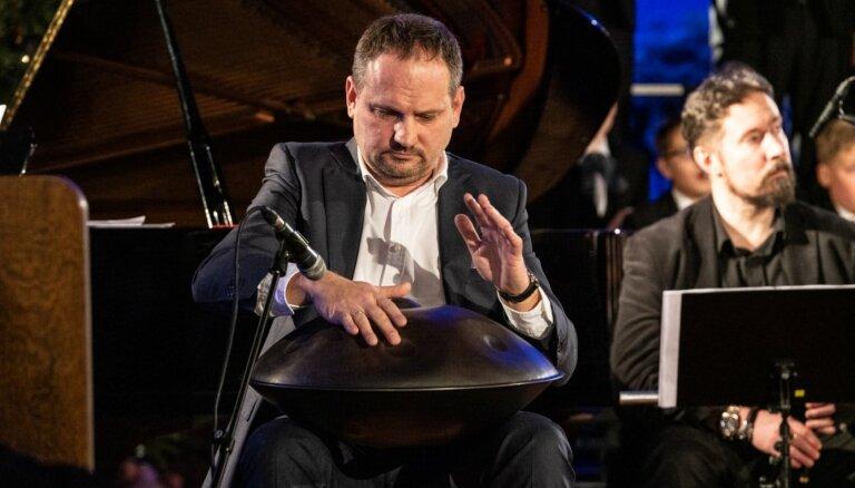 Raimonds Tiguls aicina uz programmas 'Rīta un vakara dziesmas' noslēguma koncertiem