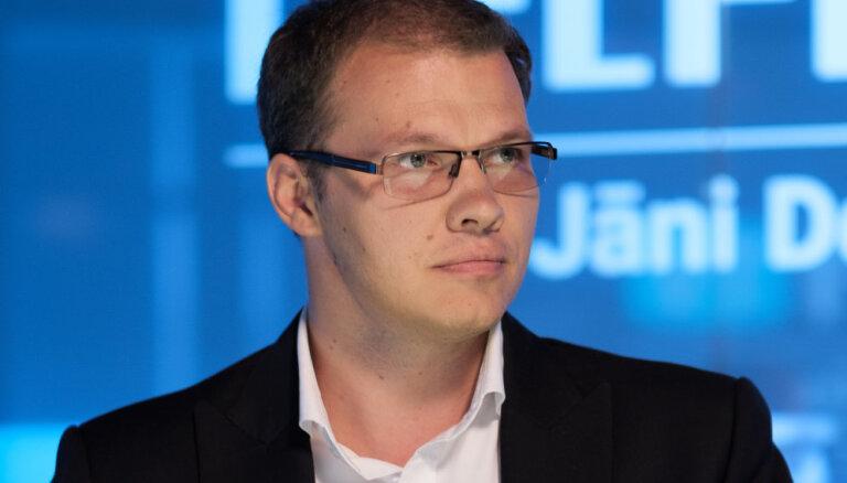 Названа пятерка самых нелюбимых русскими жителями Латвии политиков
