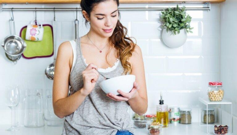 Diētas un to ietekme uz veselību – būtiskākais par mēģinājumiem tievēt, ēdot mazāk