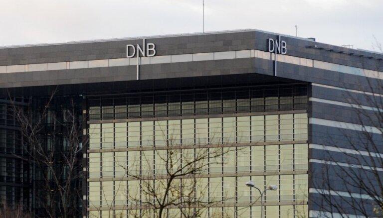 DNB noraida bažas par bankas datu nonākšanu 'Rostelecom' rokās