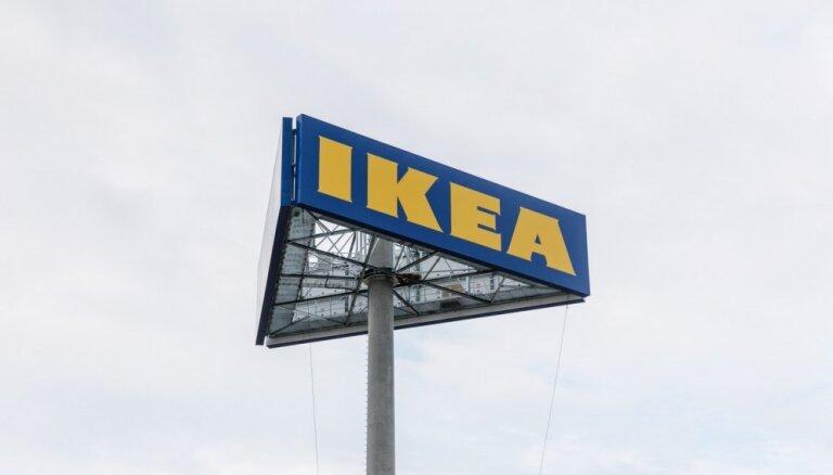 IKEA ведет переговоры о расширении своего бизнеса в Эстонии и изучает местный рынок