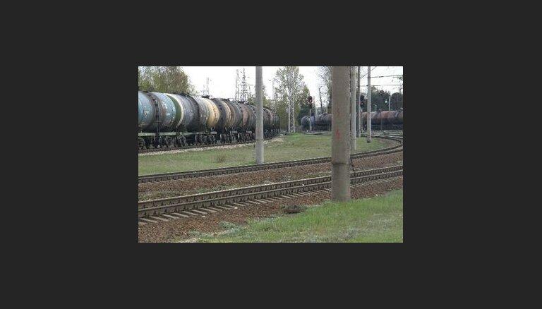 'Latvijas Dzelzceļam' pērn rekordliela peļņa (precizēta)