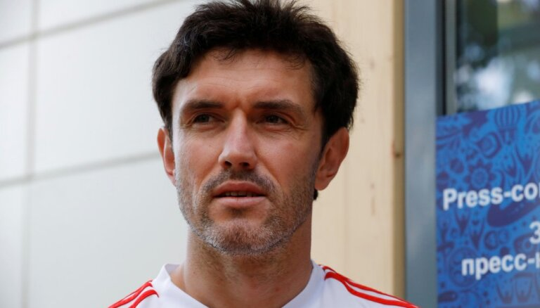 Жирков объявил о завершении карьеры в сборной России