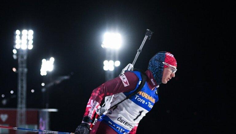 Rastorgujevs: aukstums patiešām bija nežēlīgs