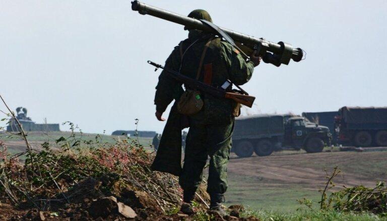 Около 40 пленных отказались от обмена между Киевом и Донбассом