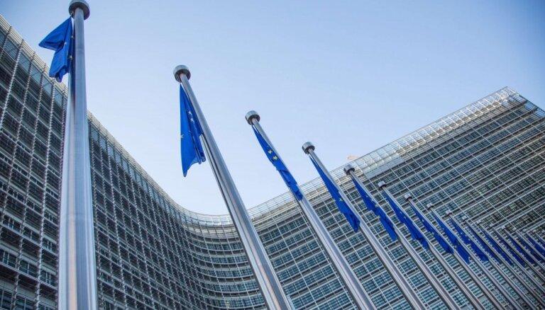 ЕС: тем, кто не поддержал квоты по беженцам, структурные фонды не урежут
