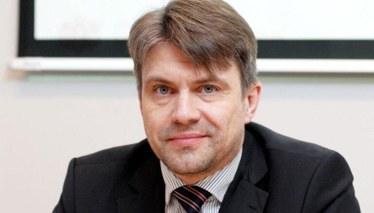 Latvijas Zemnieku savienība nolēmusi Valsts prezidenta amatam virzīt tiesībsarga Jura Jansona kandidatūru