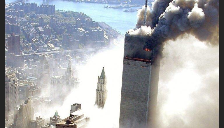 Sīrijā sagūstīts ar 2001. gada 11. septembra teroraktiem saistīts Vācijas džihādists
