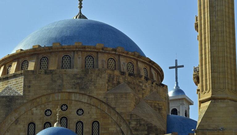 Libānas bīskapi satraukti par masveidīgu kristiešu emigrāciju