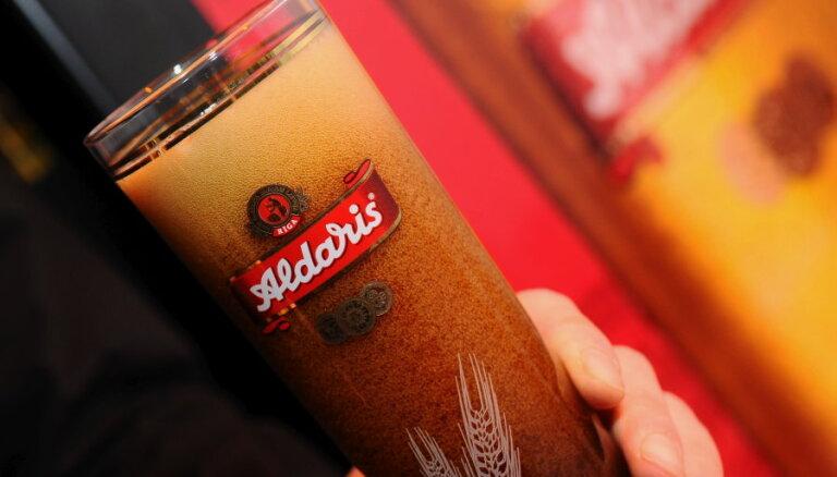 Министр: Aldaris закрывает производство в Латвии