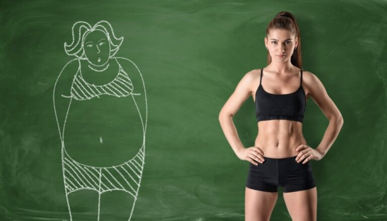 9 способов сбросить лишний вес, эффективность которых проверена реальными людьми