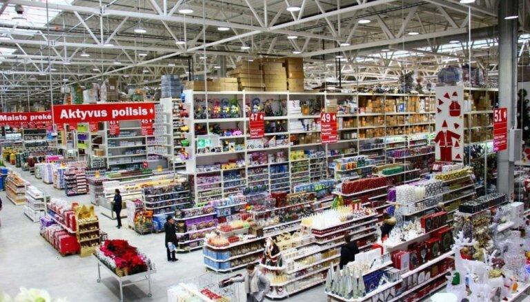 'Corum' iegādājies otro 'Depo DIY' veikala ēku Lietuvā