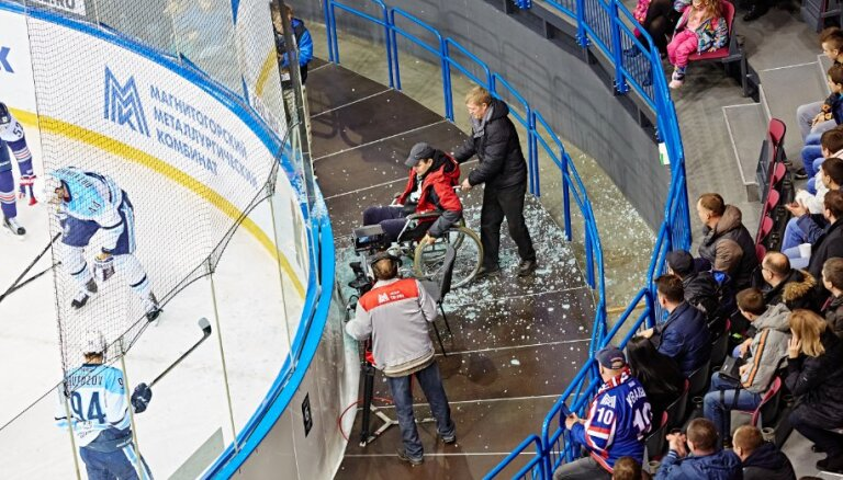 ВИДЕО: Артюхин разбивает стекло, Мозякин набирает 950-е очко