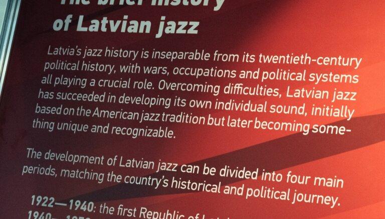 Latvijas mūziķi piedalīsies Eiropas džeza mūzikas gadatirgū 'jazzahead!'
