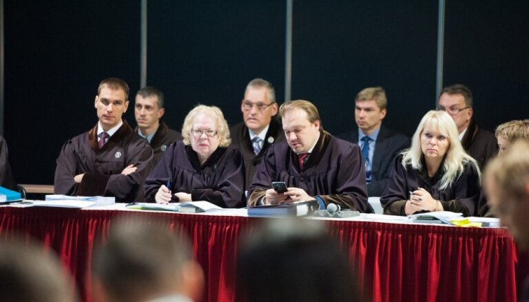 Дело о трагедии в Золитуде: по просьбе прокурора запрещена прямая трансляция процесса