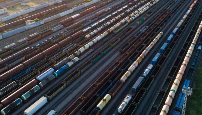 LDz обсудила с РЖД привлечение грузопотока из России и маршрут поезда Санкт-Петербург-Калининград через Ригу
