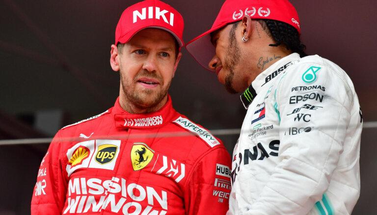 Fetels: mums priekšā ļoti daudz darba, ja gribam cīnīties ar 'Mercedes'