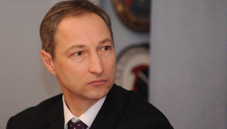 Bordāns izlemj nerosināt disciplinārlietu pret tiesnesi Buividi