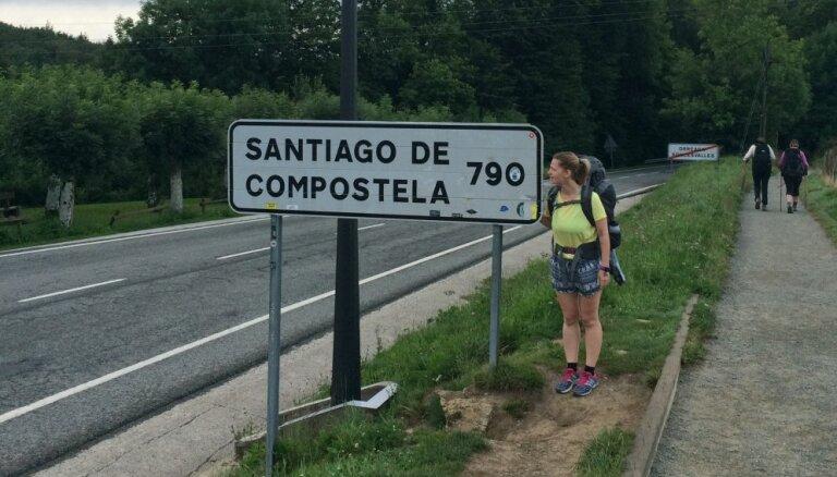Aicina uz tūrisma stāstu vakaru par slaveno svētceļojumu maršrutu – Santjago ceļu