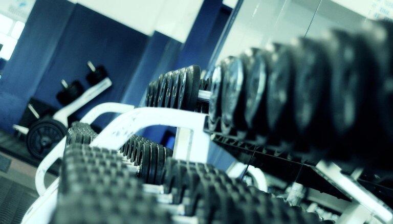 Tirdzniecības un sporta centri var iesniegt pieteikumus valsts atbalsta programmai