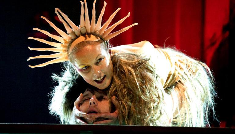 Kas tavā maģītī? Savus mīļākos ierakstus iesaka 'Spēlmaņu nakts' nominante Kristīne Nevarauska