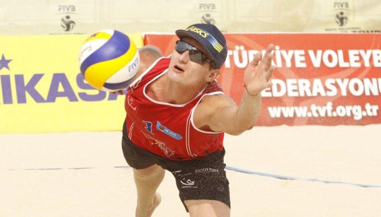 ZZS Rīgas domes vēlēšanu sarakstā iekļauts arī olimpiskais medaļnieks Pļaviņš