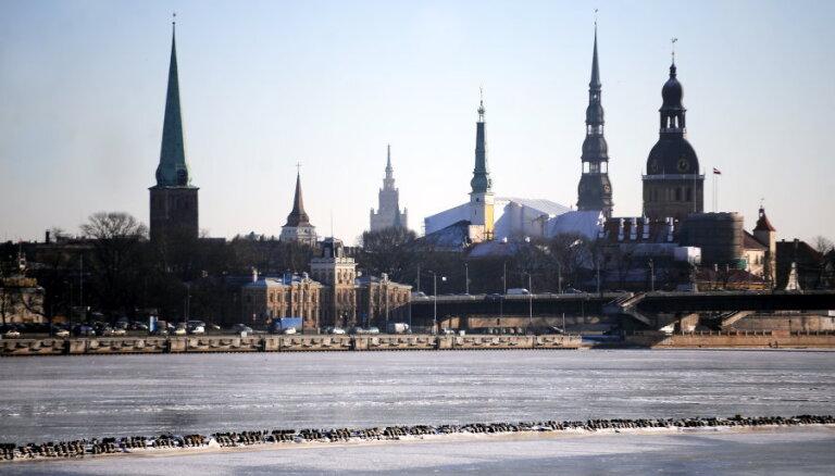 Ārzemnieku skaits sasniedz 3,4% no kopējā Latvijas iedzīvotāju skaita, lēš PMLP