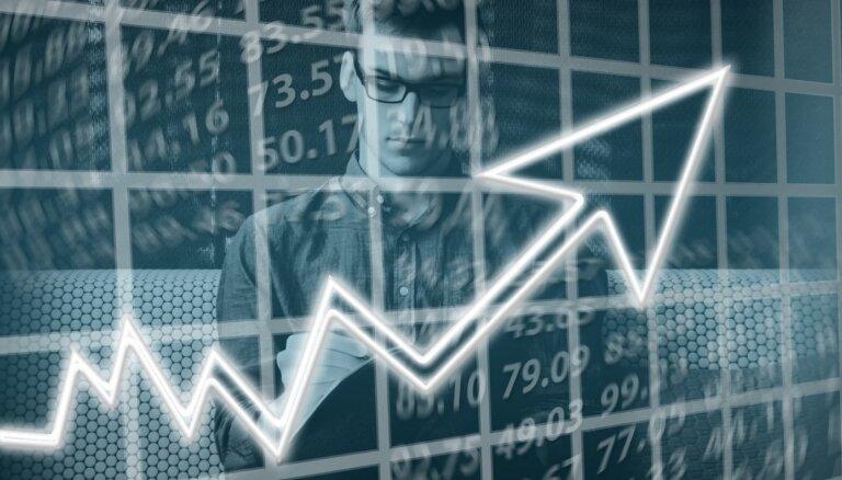 Martā reģistrēts lielākais jaunu uzņēmumu skaits kopš 2018. gada