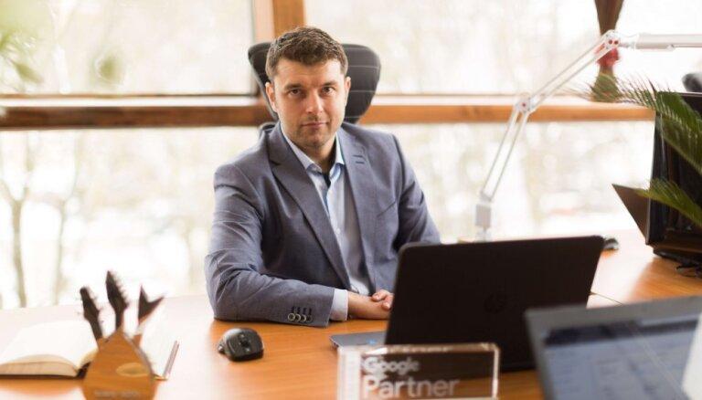 Sergejs Volvenkins: Sešas digitālā mārketinga tendences 2019. gadā