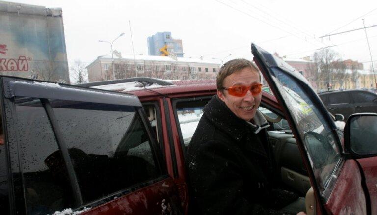 В Киеве завели дело на российского актера Ивана Охлобыстина