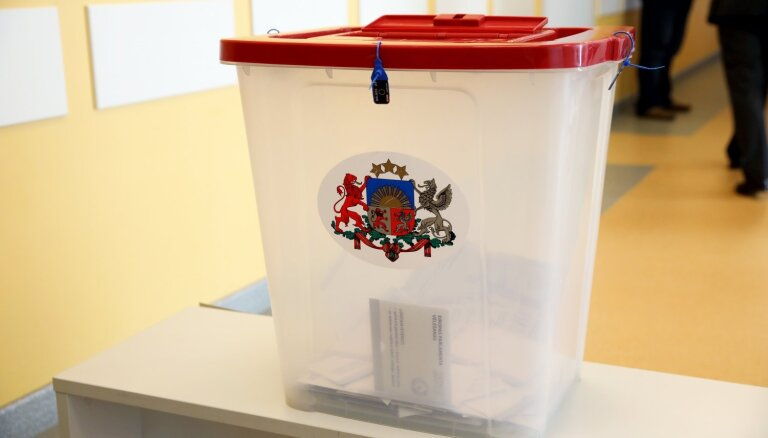 VDD nav sācis nevienu kriminālprocesu saistībā ar EP vēlēšanām