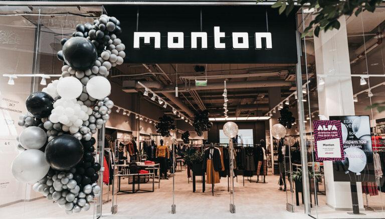 Коллекции магазинов Monton и Mosaic впредь будут доступны под единым брендом