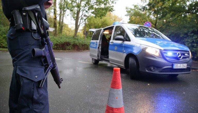 В Лейпциге задержан подозреваемый в терроризме сириец