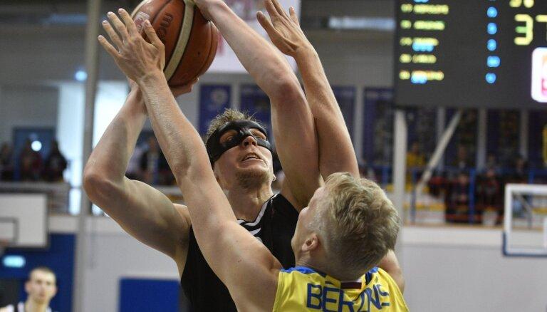 'VEF Rīga' atspēlējas un ar uzvaru sāk 'OlyBet' LBL finālsēriju