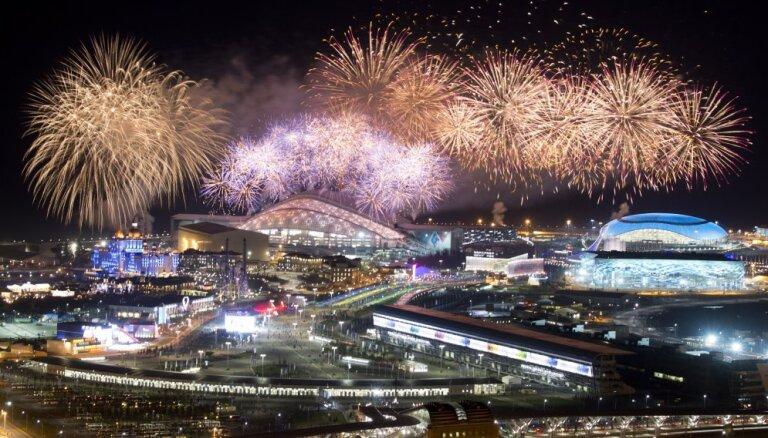 WADA перепроверит допинг-пробы сочинской Олимпиады