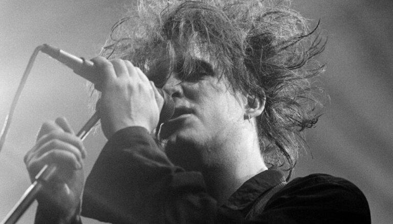 Dženeta Džeksone, 'Radiohead' un 'The Cure' uzņemti Rokenrola slavas zālē