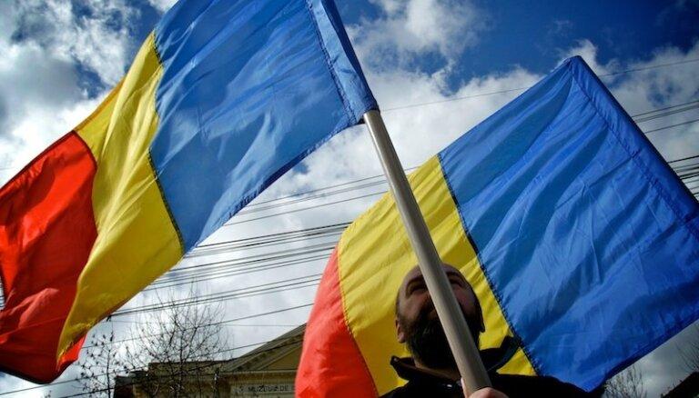 Māris Krūmiņš: Eiropa piebremzēs kreiso apvērsumu Rumānijā