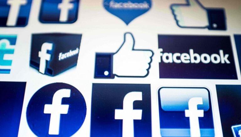 'Facebook' slēdz nesen nopirkto 'tbh'