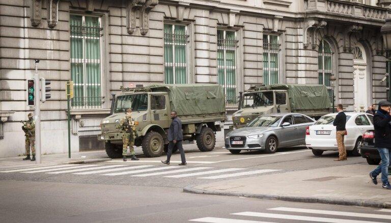 """Террорист, взорвавший брюссельское метро, выдавал себя за бывшего игрока """"Интера"""""""