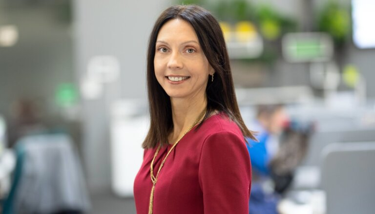 Диана Шмите: МСП сильны настолько, насколько сильны их ИКТ-решения