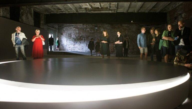 Cēsu mākslas festivālu šogad apmeklējuši 14 000 interesentu