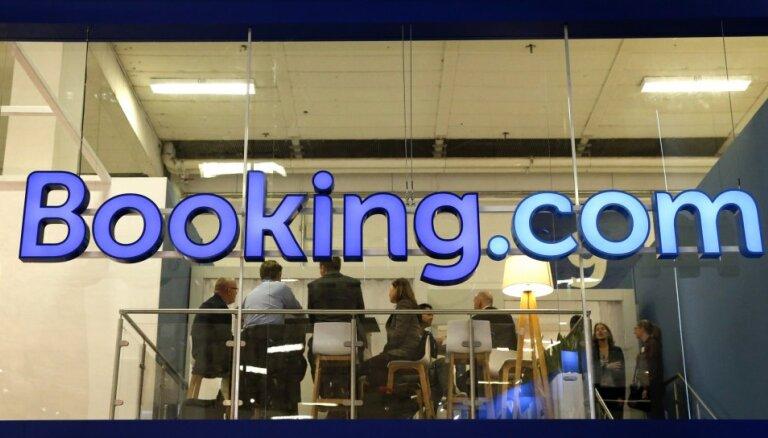 Сервис Booking.com сократит около 4000 сотрудников