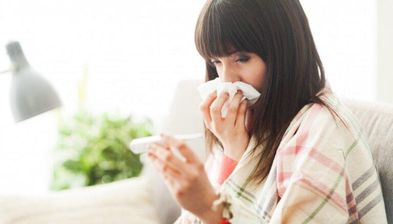 Во время эпидемии гриппа продлевают время приема дежурного врача