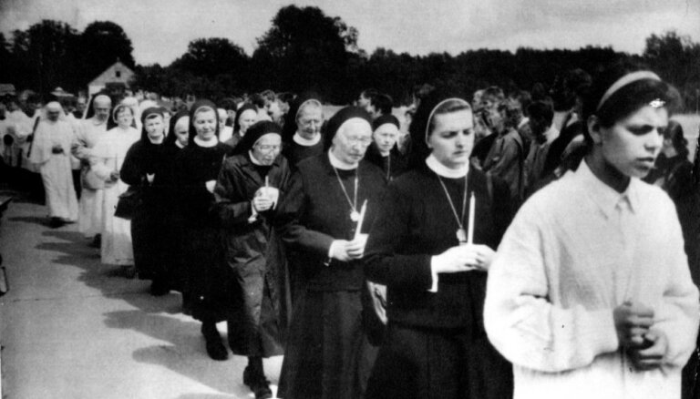 Монастыри в Латвии: как они появились и как изменились сегодня