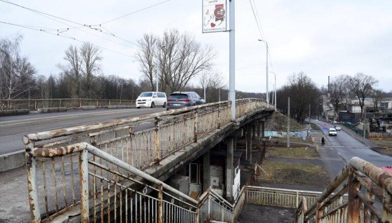 ФОТО: На следующей неделе откроют переезд под Брасовским путепроводом
