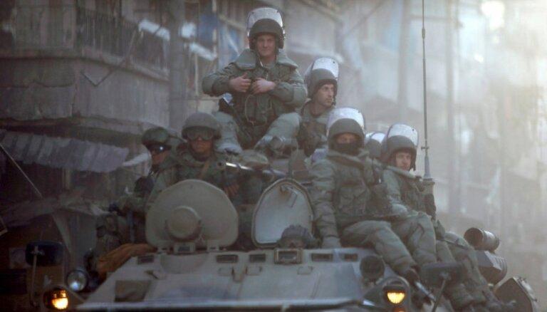 Стали известны подробности гибели российских военных в Сирии