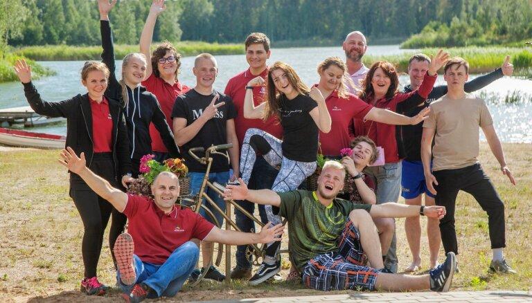 Izvēlēti jaunie profesionāļi, kas Latviju pārstāvēs prestižajā 'WorldSkills 2019'