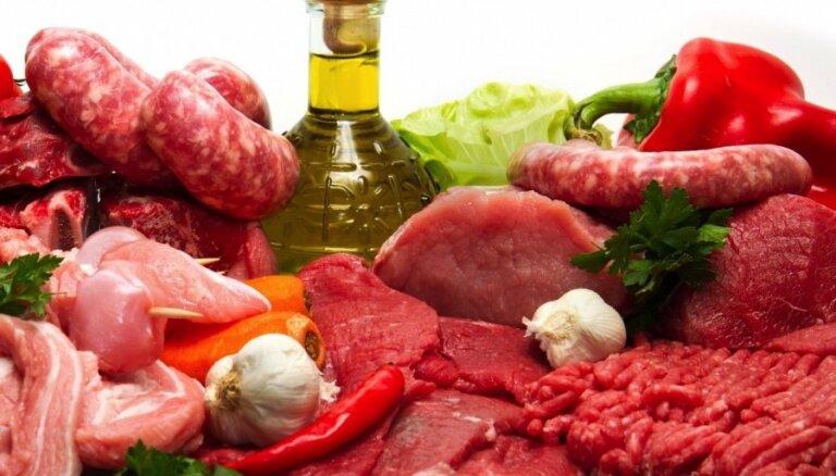 PVD noliedz apgalvojumu par 90% nezināmas izcelsmes liellopu gaļas tirdzniecībā
