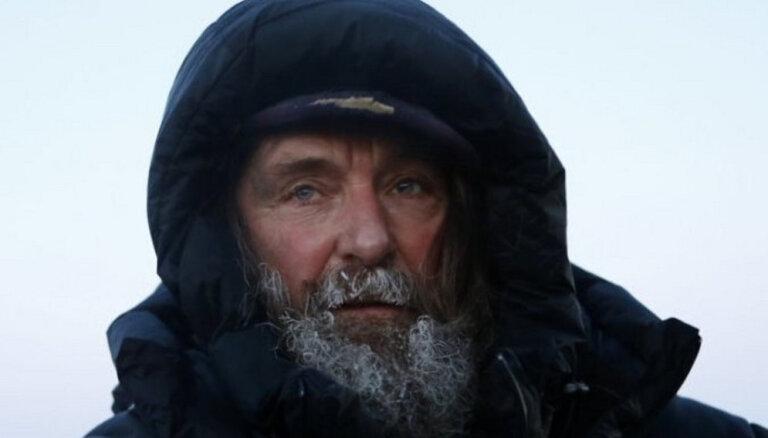 Федор Конюхов отправится в стратосферу на английском аэростате