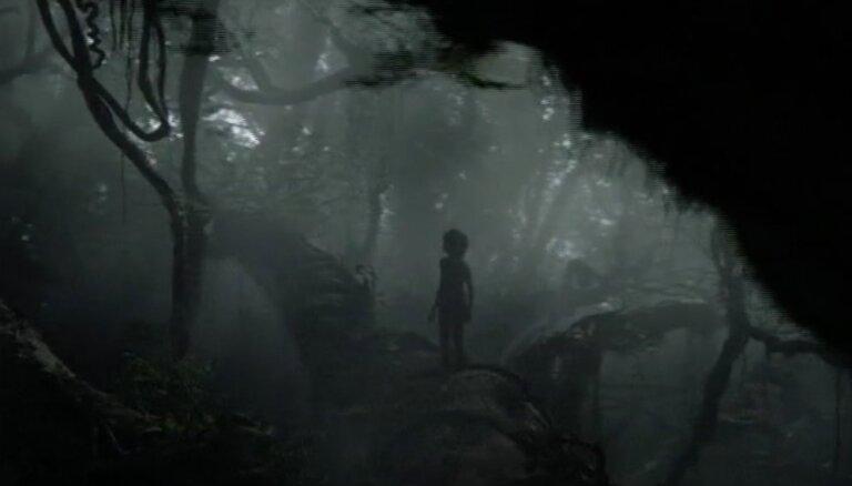Video: Pirmais ieskats jaunajā Disneja 'Džungļu grāmatā'